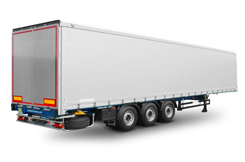 Curtainsider