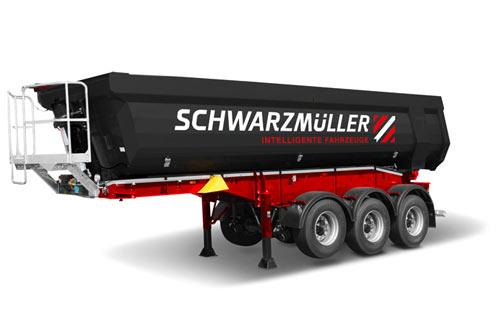 Kipper trailers