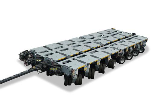 SPMT & Module