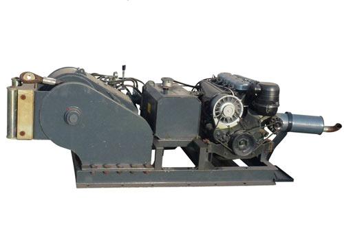 Equipment & parts